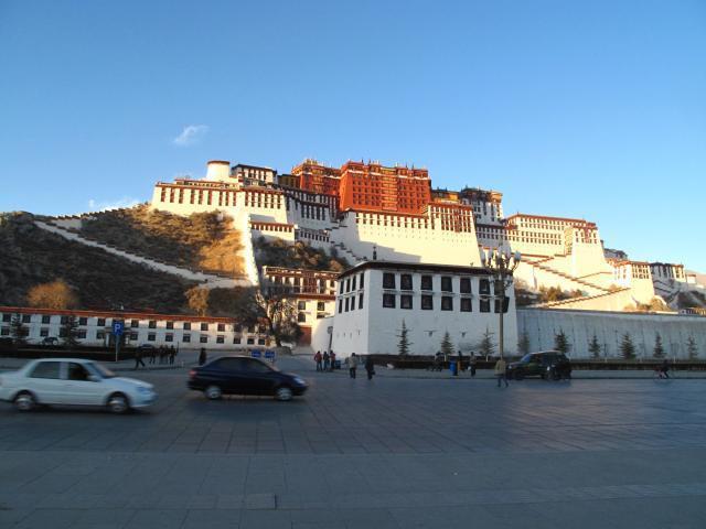 人的一生为什么一定要去次西藏拉萨,我想这样的理由似乎足够充分