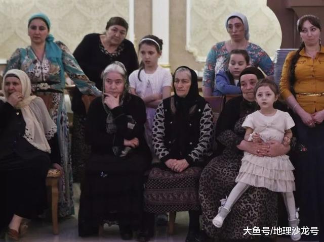 现今世界上正在闹自力的区域之七十三:高加索酋长国(俄罗斯)
