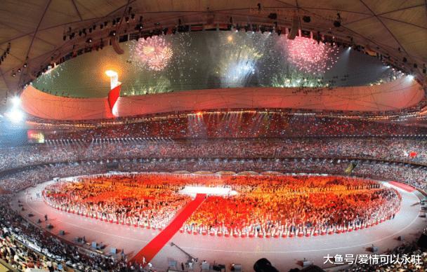 北京奥运会,很少有人知道的一次失误,张艺谋全程捏一把汗:好险