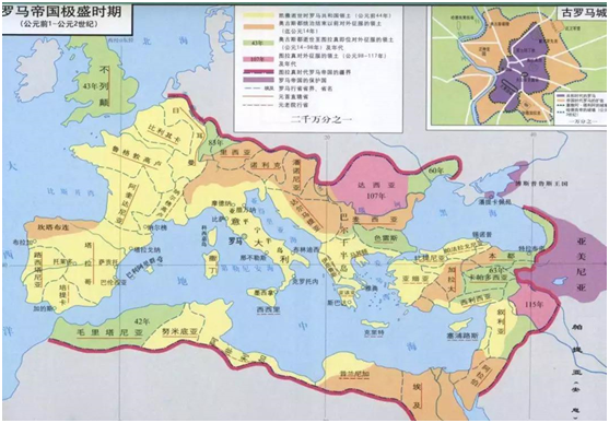 秦汉时期战争动辄百万人的规模, 为何到了明清就很少见了?