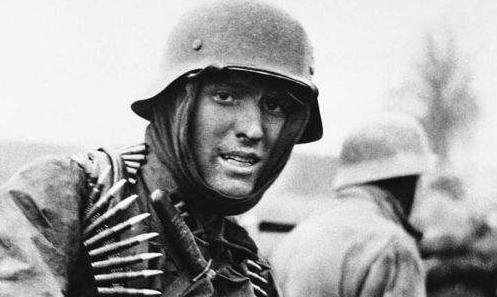 二战汗青之史上最年夜的围歼战进进白热化时辰