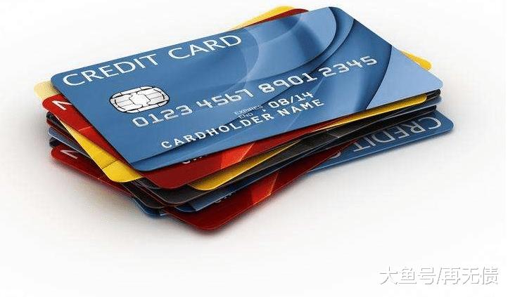 信用卡违规代还的末日?不用代还,信用卡逾期人数会增加吗?
