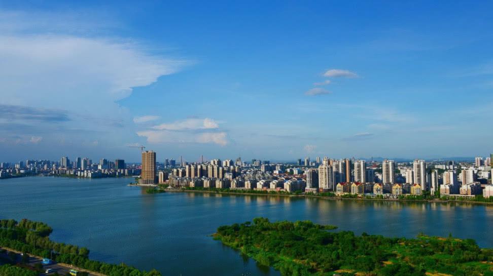 """湖北""""最贫""""的两个天级市, 将来将迎去""""剧变"""", 有您故乡吗?"""