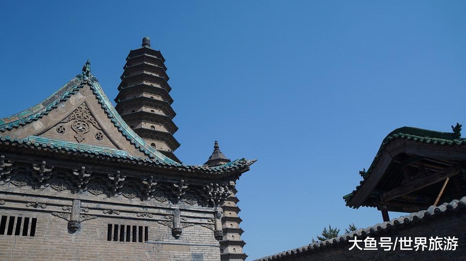 山西太原与大同,谁的风景名胜更著名?