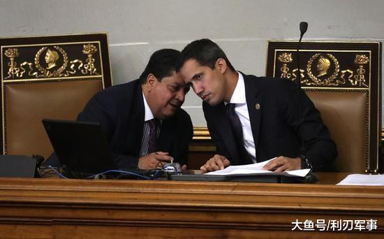 为何没人敢碰瓜伊多?背后大佬太强,委内瑞拉只能投鼠忌器