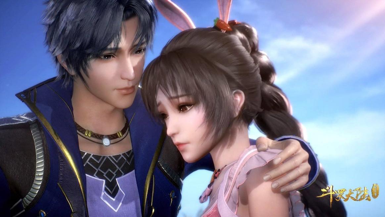 动漫:520需要表白的角色,奥斯卡送荣荣玫瑰很浪漫!
