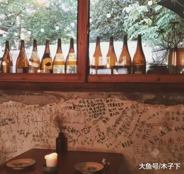 武汉24小时业务的10年夜叼角小店,每一家皆值得保藏!