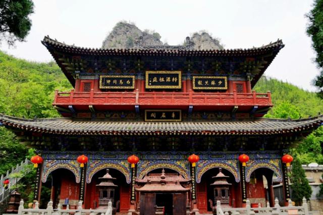 苏州一座著名古刹,至今已有700年历史,却是以一名女子为名