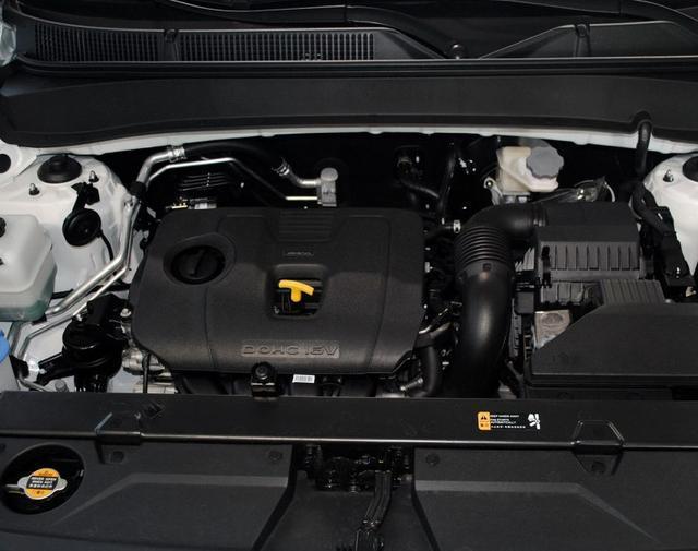 最廉价的合伙SUV, 从17万跌到12万, 标配ESP比国产车还刻薄