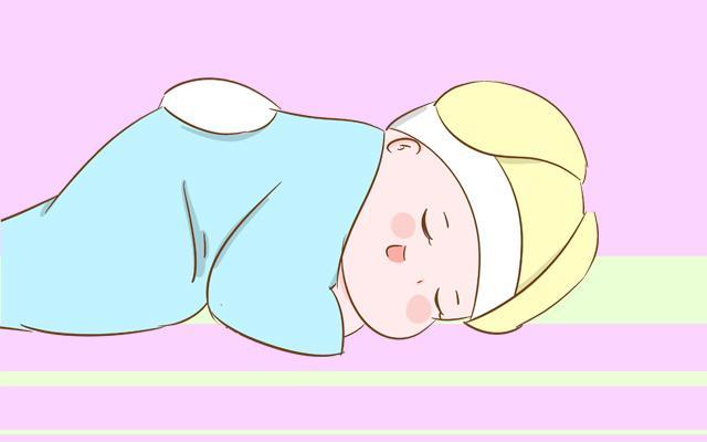 想让宝宝发育更好, 宝宝睡醒后, 宝妈可别忘了做这件事