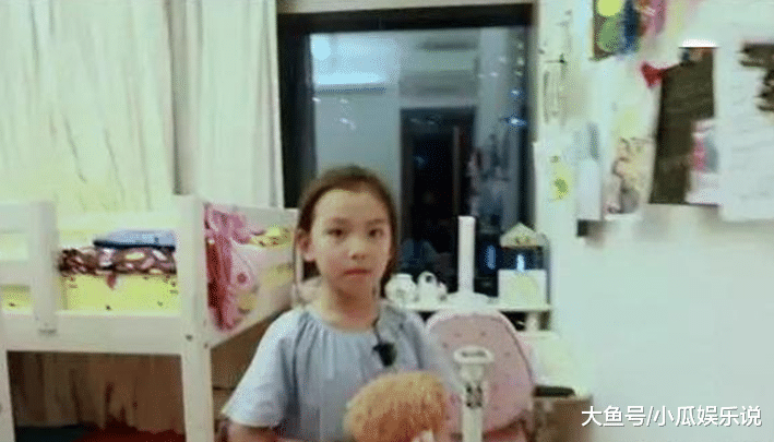 蔡少芬家才80平米, 而她的好姐妹黎姿住豪宅还要请佣人