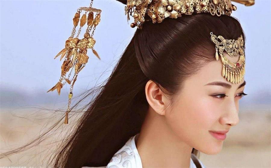 《独孤皇后》刚上线,陈晓又有新剧,女主竟是她?网友:逃定了!