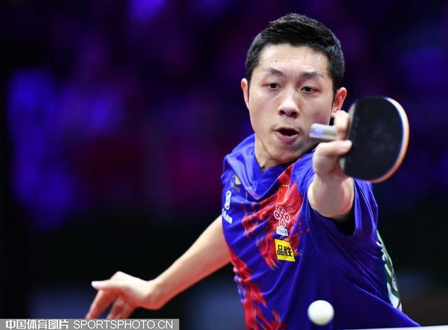 世乒赛爆大冷!许昕2:4不敌法国选手 成中国队首位出局选手