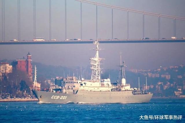 美军大举进犯, 伊朗危在旦夕! 俄罗斯军舰火速增援救场子
