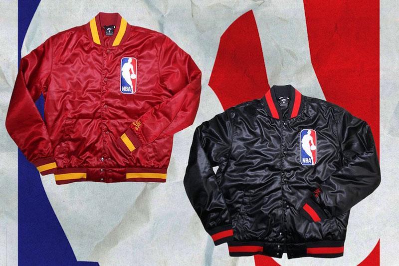 刮刮乐下隐藏实面貌! 齐新NBA x Nike系列行将出售