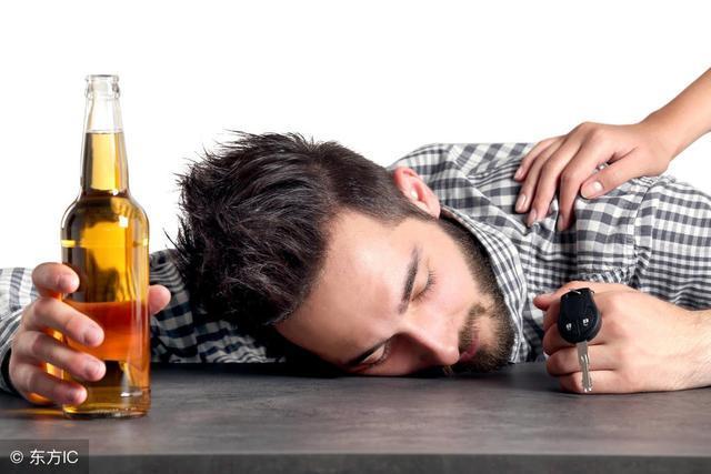 酒粗最怕的杀脚之一!饮酒前偷偷吃两心 白酒啤酒喝再多也不会醒