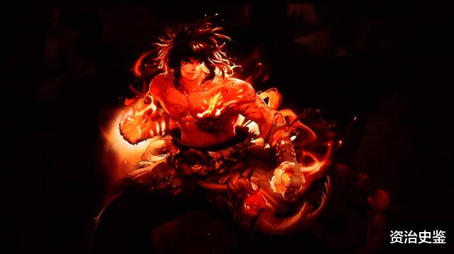 cf曼陀罗_DNF:男格斗三觉插画,念皇成仙,街霸成神,乌鸡变落汤鸡-第4张图片-游戏摸鱼怪