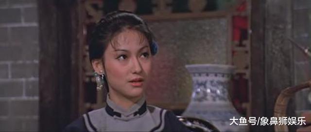 她是皇族后嗣却沉溺堕落街头乞讨, 从夜店女郎到香港影后传偶的一死