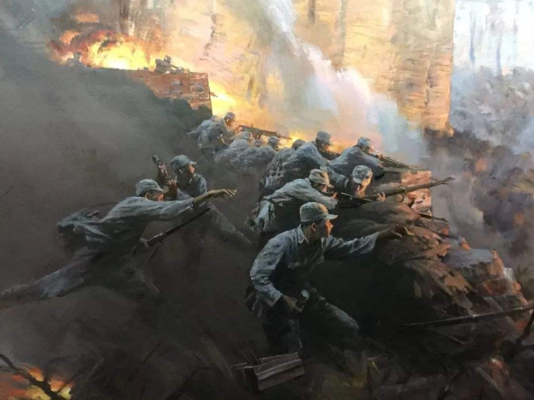 英雄出少年,17岁神枪手只身一人,就和日军血战了7天7夜!