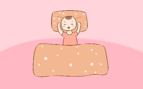 睡姿能判断出孩子的性格, 如果你家孩子是最后一种, 就得注意了