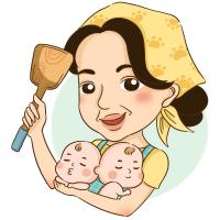 宝宝辅食宝典
