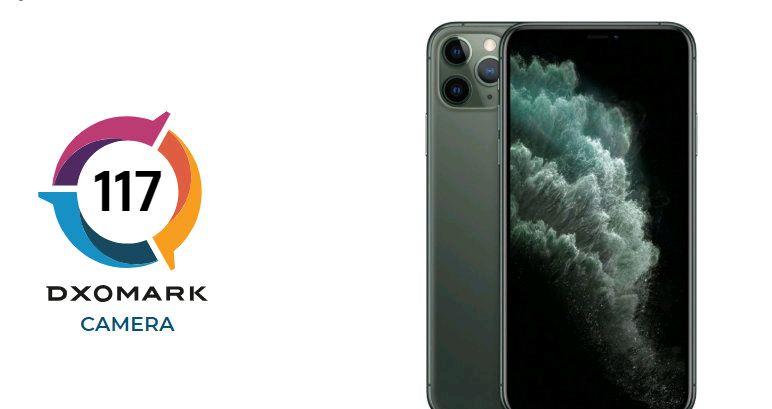 iPhone11ProMax评分为什么那么低?DXOMARK到底靠不靠谱?