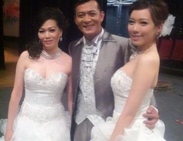 乔峰的媳妇,虚竹的媳妇,段誉的媳妇,网友:看来女人不能太累啊