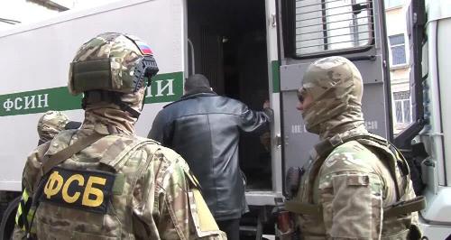 俄媒:中国富豪莫斯科存钱被劫1.4亿, 抢匪竟是安全局特战队员