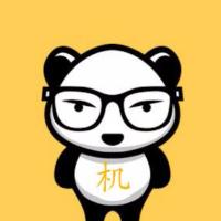 搞机de熊猫