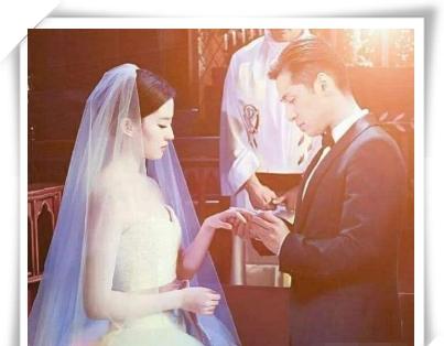 """刘亦菲忽然官宣""""新身份"""",看了她的微博配文,网友直言:恭喜恭喜!"""