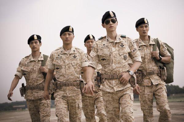 韩国又有演员因戏生情,被爆正在热恋中?双方公司回应却令网民质疑