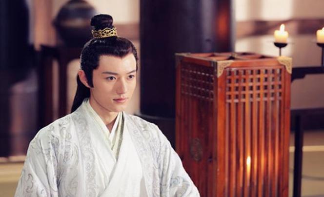"""美男潘安并不只有""""美貌"""",曾因主张造反被诛三代,实在太可惜"""