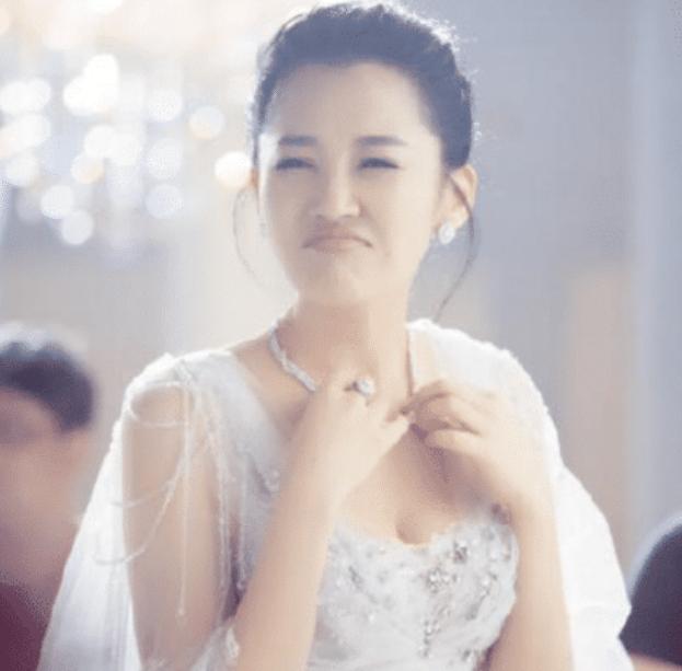 49岁许晴至今单身,被问及为何不结婚时,她的回答显得高情商