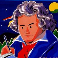 贝多芬的钱包