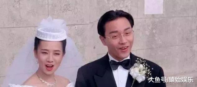 """张国荣:""""如果当初你肯嫁给我,可能你已经改变了我的一生!"""""""