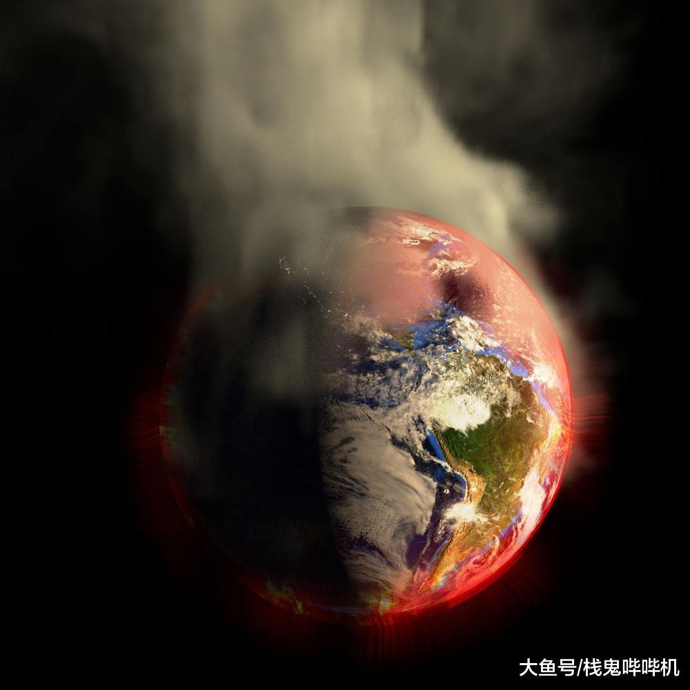 40万吨当量的氢弹在12万米太空引爆会怎样?苏联因此损失惨重