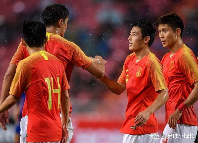 拒绝爆冷! 中国队或送亚洲杯新军一场惨败, 里皮赛前让人倍受鼓舞