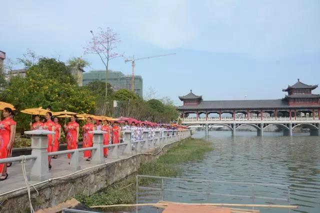 广西最初悔的景区,耗资1.5亿打制,成国度4A景面,游客却很少