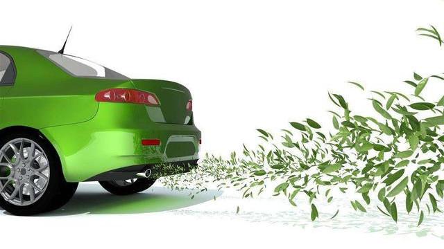 纯电动车真的无污染?权威数据:这辆电动车碳排放量比雅阁还高