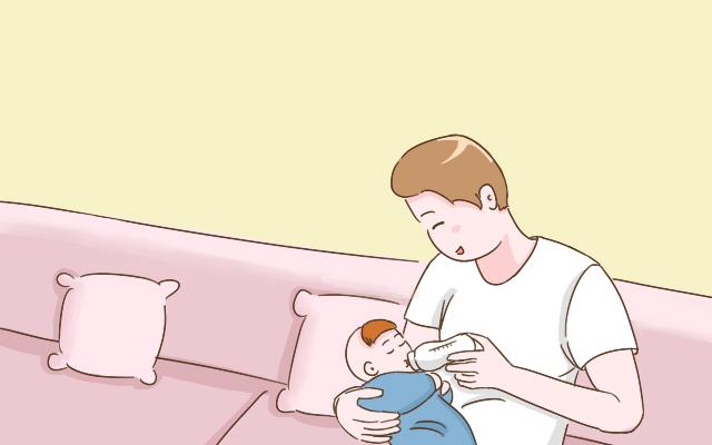 孩子从小跟爸爸亲近有哪些好处?过来人用十几年告诉你一个字