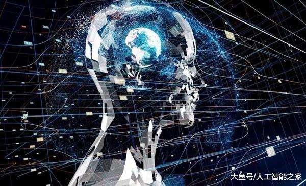 野生智能正孕育着新的严重冲破,年夜数据和野生智能离我们多远?