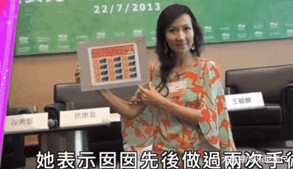 60岁陈好琪携养女一同逛街, 她透露Lulu做完两次脚术后身体有好转?