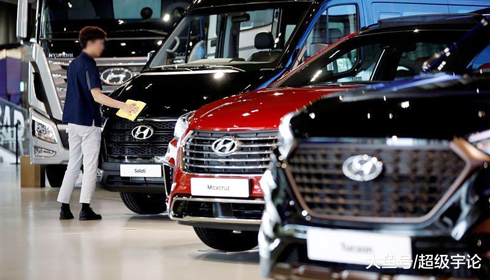 北京现代往产能裁撤第一工场 中国市场为现代汽车齐球萎缩背锅