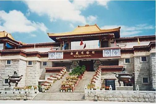 国庆秋季游:瓜州百齐堡,西藏博物馆,罗布林卡,山城巷