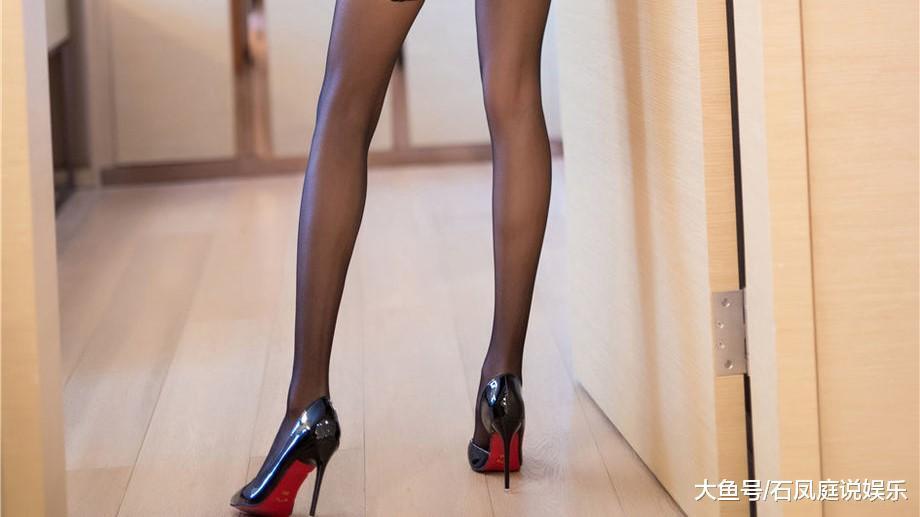 细跟鞋视觉上增高显瘦,就可以让你时髦整个季节