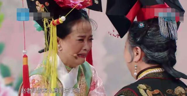 """""""晴儿""""王艳上节目,儿子时隔5年露面,却遭调侃:换儿子了?"""