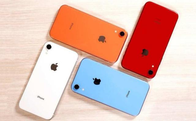 双12快到了,iPhone又迎来一次跳水价,这几款性价比更高
