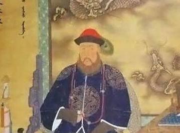活了39岁,他应当成为浑朝第二个天子,但被逆治挖墓鞭尸,多尔衮