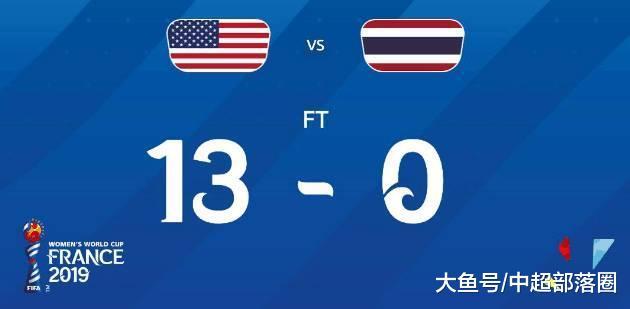女足世界杯第2支出局亚洲队!3连败+狂丢20球,24强成绩排名垫底