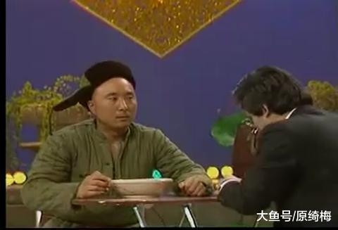 揭秘陈佩斯不上春早本果, 儿子回应惹人热议, 太遗憾了